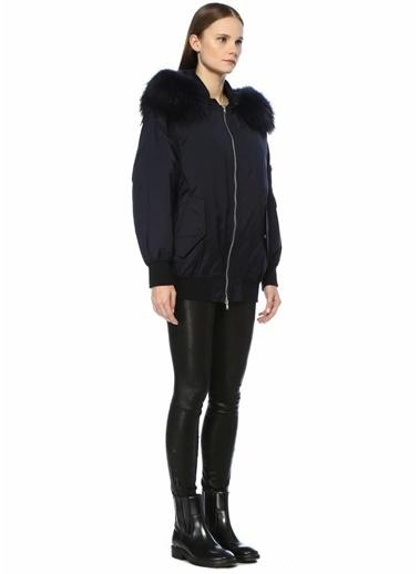 Forte Couture Ceket Lacivert